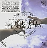 Music for the Recently Deceased by I Killed the Prom Queen (2011-06-07)