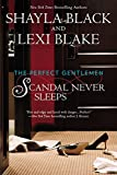 Scandal Never Sleeps (The Perfect Gentlemen)