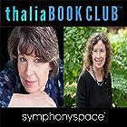 Thalia Book Club: Margot Livesey Mercury Rede von Margot Livesey Gesprochen von: Meg Wolizter, Michael Cerveris