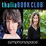 Thalia Book Club: Margot Livesey Mercury | Margot Livesey