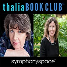 Thalia Book Club: Margot Livesey Mercury Speech by Margot Livesey Narrated by Meg Wolizter, Michael Cerveris