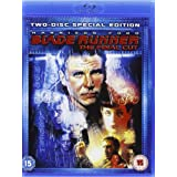Blade Runner: The Final Cut [Blu-ray] [1982] [Region Free]by Harrison Ford