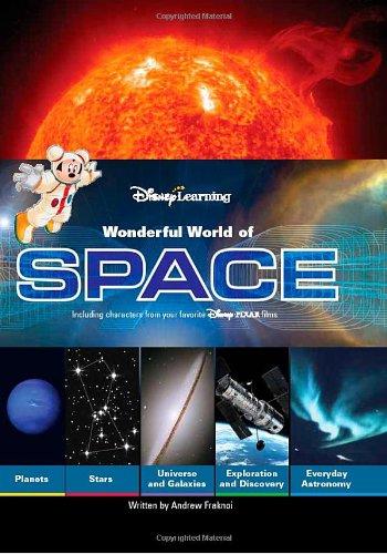 Space (Wonderful World Of...)