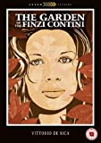 Garden of the Finzi Contini, T [Import anglais]