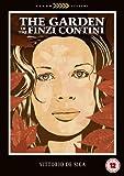 The Garden of the Finzi Contini [DVD]