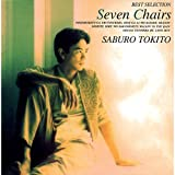 Seven chairs