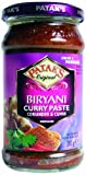 #5: Pataks Biryani Curry Paste 283 g (Pack of 6)