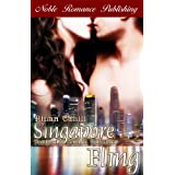 Singapore Fling (Passport to Passion) ~ Rhian Cahill