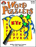 img - for Word Puzzlers - Grades 2-3 book / textbook / text book