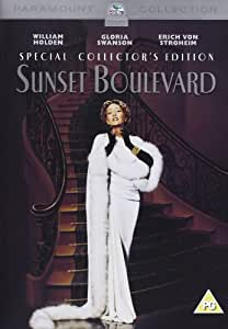 Sunset Blvd. [Region 2]
