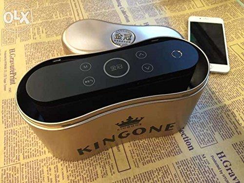 KinGone-K9-Wireless-Speaker