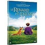 Le Renard et l'Enfantpar Isabelle Carr�
