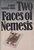img - for Two faces of Nemesis book / textbook / text book