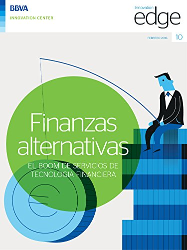 Innovation Edge: Finanzas alternativas