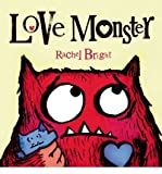 Rachel Bright {LOVE MONSTER - STREET SMART } BY BRIGHT, RACHEL ( AUTHOR ) DEC - 24 - 2014[ HARDCOVER ]
