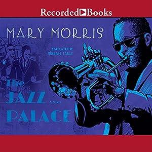 The Jazz Palace Audiobook