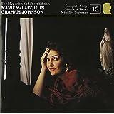 Schubert: intégrale des lieder, Vol. 13