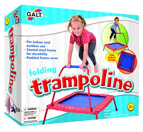Galt-Folding-Trampoline