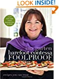 Barefoot Contessa Foolproof by Ina Garten book cover