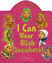 I Can Wear Hijab Anywhere!