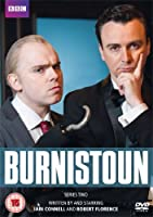 Burnistoun - Series 2