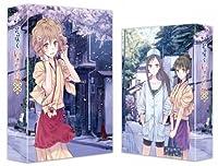 花咲くいろは 第1巻 [Blu-ray]