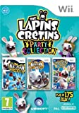 The Lapins cr�tins party collection