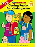 Product 0887247172 - Product title Getting Ready for Kindergarten (Home Workbooks)