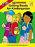 Getting Ready for Kindergarten (Home Workbooks)