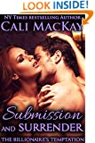 Submission and Surrender (The Billionaire's Temptation Series, Book 2)