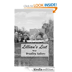 Lillian's List [Kindle Edition]