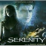 "Serenityvon ""David Newman"""
