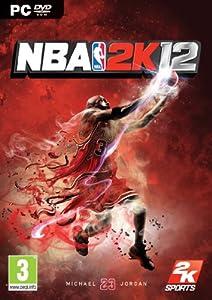 NBA 2K12 (PC DVD)