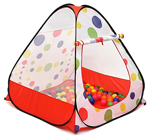 Home ...  sc 1 st  Epic Kids Toys & Kiddey Kids Play Tent - Indoor / Outdoor Children Play Tent - Easy ...