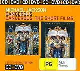 echange, troc Michael Jackson - Dangerous - Dangerous : The Short Films