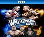 WWE WrestleMania 28 [HD]: Kelly Kelly & Maria Menounos vs. Beth Phoenix & Eve [HD]