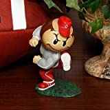 Ohio State Buckeyes Small Brutus Mascot Figurine at Amazon.com