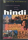 img - for Teach Yourself Hindi Complete Course book / textbook / text book