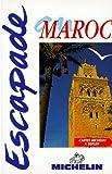 echange, troc Guides Escapade - Maroc, N°6564