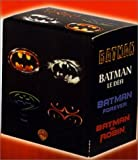 echange, troc Batman / Batman le défi / Batman Forever [VHS]