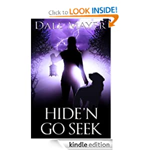 FREE KINDLE BOOK: Hide'n Go Seek