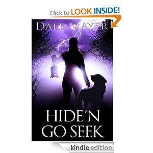 FREE KINDLE BOOK: Hide'n Go Seek
