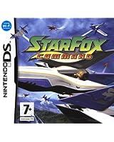 Starfox command [Import: Francia]