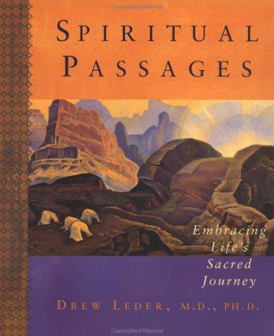 Spiritual Passages (Inner Work Book)