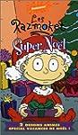 Les Razmoket : Super No�l [VHS]