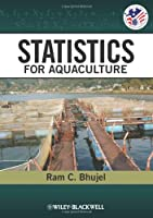 Statistics for Aquaculture Front Cover