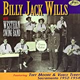 Billy Jack Wills & His Western Billy Jack Wills
