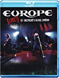 Live! At Shepherd's Bush, London [Blu-ray] [2011] [Region Free]
