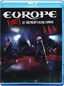 Live At Shepherd'S Bush [Blu-ray 3D]