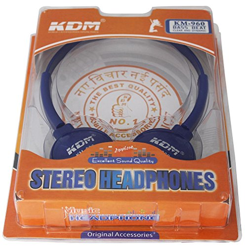KDM-KM-960-On-Ear-Headphones
